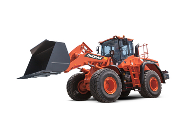DOOSAN DL 300A (3 SP)