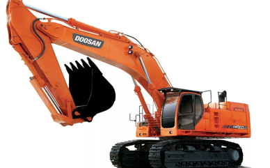 Doosan DX 800 LCA (Tier3)